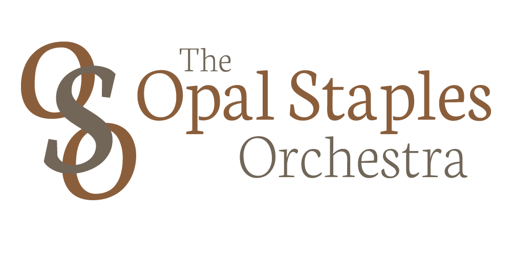 Opal Staples Orchestra